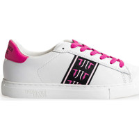 Scarpe Donna Sneakers basse Trussardi  Bianco