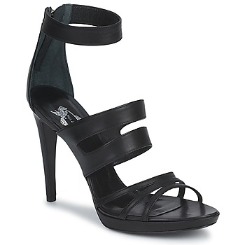 Scarpe Donna Sandali Paul & Joe STARGATE Nero
