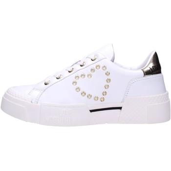 Scarpe Donna Sneakers basse Love Moschino JA15425G0C Multicolore