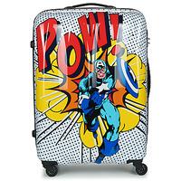 Borse Valigie rigide American Tourister MARVEL LEGENDS POP ART 77 CM Multicolore