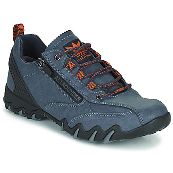 Scarpe Donna Sneakers basse Allrounder by Mephisto NAILA TEX Blu