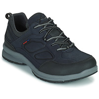 Scarpe Uomo Sneakers basse Allrounder by Mephisto CALETTO TEX Marine
