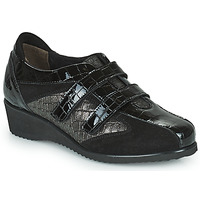 Scarpe Donna Sneakers basse Scholl DOREEN STRAP Nero
