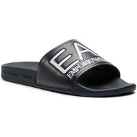 Scarpe Pantofole Ea7 Emporio Armani US20EA25 emporio armani