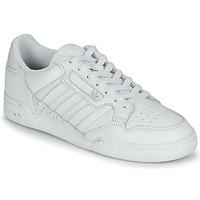 Scarpe Sneakers basse adidas Originals CONTINENTAL 80 STRI Bianco