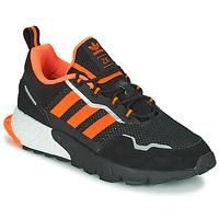 Scarpe Uomo Sneakers basse adidas Originals ZX 1K BOOST - SEASO Nero / Rosso