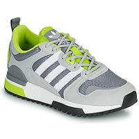 Scarpe Unisex bambino Sneakers basse adidas Originals ZX 700 HD J Grigio / Verde