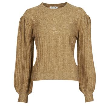 Abbigliamento Donna Maglioni Molly Bracken LA877A21 Camel