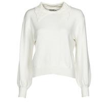 Abbigliamento Donna Maglioni Molly Bracken LA878A21 Bianco