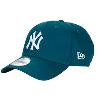 Accessori Cappellini New-Era LEAGUE ESSENTIAL 9FORTY NEW YORK YANKEES Blu