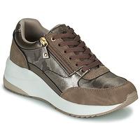 Scarpe Donna Sneakers basse Xti 43124 Marrone / Bronzo
