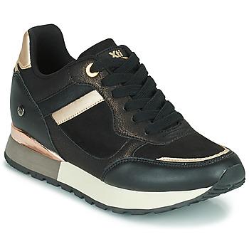 Scarpe Donna Sneakers basse Xti 43314 Nero