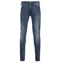 Abbigliamento Uomo Jeans slim Scotch & Soda SKIM SUPER SLIM Blu