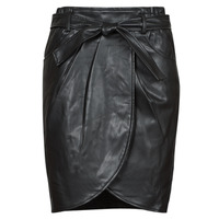 Abbigliamento Donna Gonne See U Soon 21231096 Nero