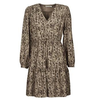 Abbigliamento Donna Abiti corti See U Soon 21221194 Khaki