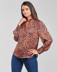 Abbigliamento Donna Top / Blusa See U Soon 21211062 Brick