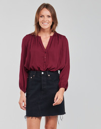 Abbigliamento Donna Top / Blusa See U Soon 21211057 Bordeaux