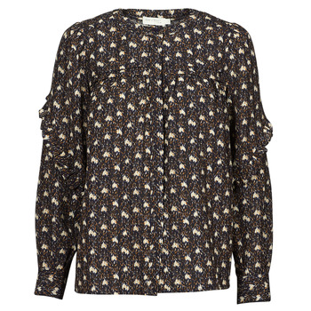 Abbigliamento Donna Top / Blusa See U Soon 21212052 Marine