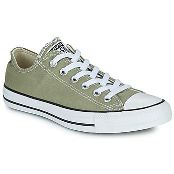 Scarpe Sneakers basse Converse CHUCK TAYLOR ALL STAR SEASONAL COLOR OX Beige