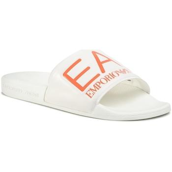 Scarpe Pantofole Ea7 Emporio Armani US20EA20 emporio armani