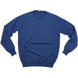 Abbigliamento Uomo Maglioni Ferrante ATRMPN-26480 Blu