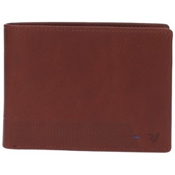 Borse Uomo Portafogli Roncato 410381 Portafoglio  Uomo Cognac