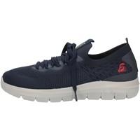 Scarpe Uomo Sneakers basse Luisetti 31118TE Blu