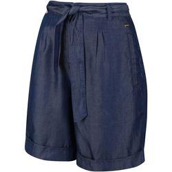 Abbigliamento Donna Shorts / Bermuda Regatta  Blu