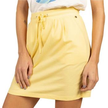 Abbigliamento Donna Gonne Deeluxe S21768W Giallo