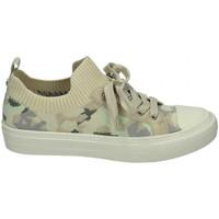 Scarpe Donna Sneakers basse La Strada 1905354 Verde