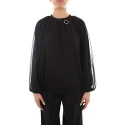 Abbigliamento Donna Felpe Marella SWEATER NERO
