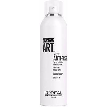 Bellezza Gel & Modellante per capelli L'oréal Tecni Art Fix Anti-frizz Force 4