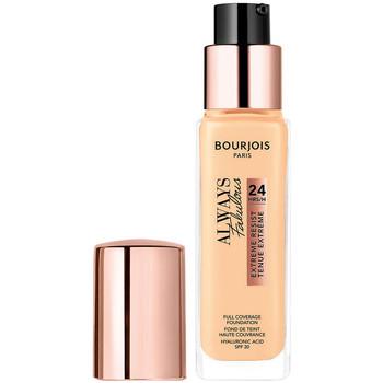 Bellezza Donna Fondotinta & primer Bourjois Always Fabulous 24h Foundation 120 30 ml