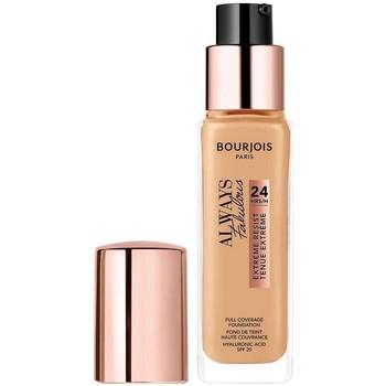 Bellezza Donna Fondotinta & primer Bourjois Always Fabulous 24h Foundation 125 30 ml
