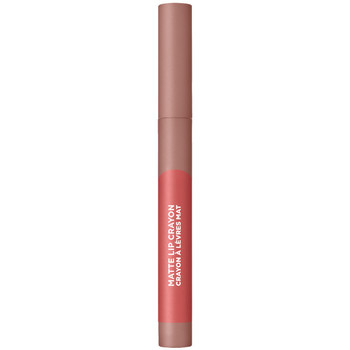 Bellezza Donna Rossetti L'oréal Infallible Matte Lip Crayon 105-sweet And Salty 2,5 g