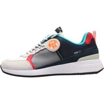 Scarpe Uomo Sneakers basse North-Sails - Sneaker multicolor RW-01 PERFORMANCE BIANCO