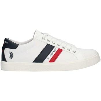 Scarpe Uomo Sneakers basse U.s Polo Assn MARCS4030S1PE21 Basse Uomo WHITE WHITE