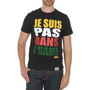 T-shirt maniche corte Wati B TEE