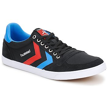 Scarpe Hummel  TEN STAR LOW CANVAS