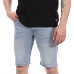 Abbigliamento Uomo Shorts / Bermuda Lee Cooper LEE-009041 Blu