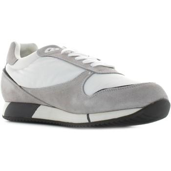 Scarpe Uomo Sneakers basse Guardiani uomo sneaker basse AGM003516 FRESNO BIANCO Bianco