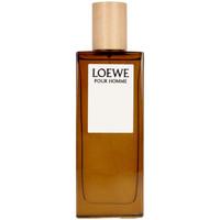 Bellezza Uomo Acqua di colonia Loewe Pour Homme Edt Vaporizador
