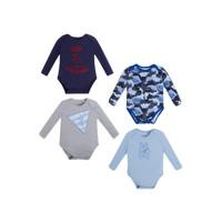 Abbigliamento Bambino Pigiami / camicie da notte Guess BOULLA Multicolore