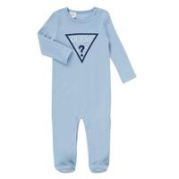 Abbigliamento Bambino Pigiami / camicie da notte Guess THEROI Blu