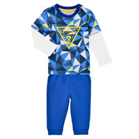 Abbigliamento Bambino Completo Guess TELIE Multicolore