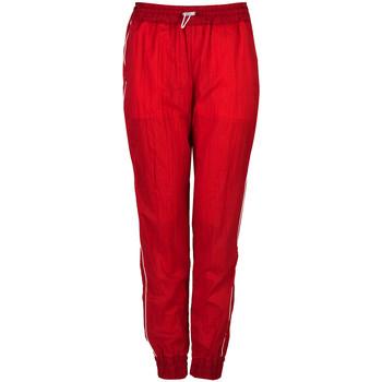 Abbigliamento Donna Pantaloni da tuta Patrizia Pepe  Rosso