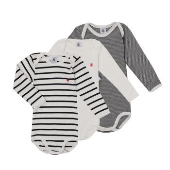 Abbigliamento Unisex bambino Pigiami / camicie da notte Petit Bateau TEBINE Multicolore