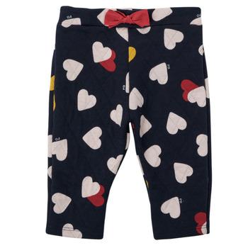 Abbigliamento Bambina Leggings Petit Bateau BAHLIN Multicolore