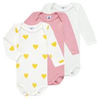 Abbigliamento Bambina Pigiami / camicie da notte Petit Bateau GRELOU Multicolore