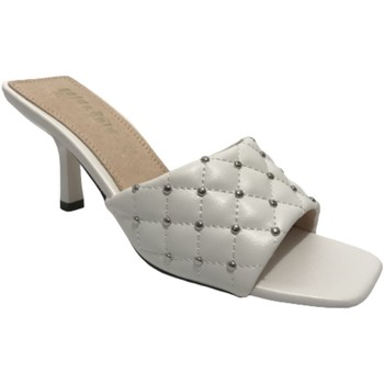 Scarpe Donna Sandali Gold&gold sandalo bianco DS21GG52 White